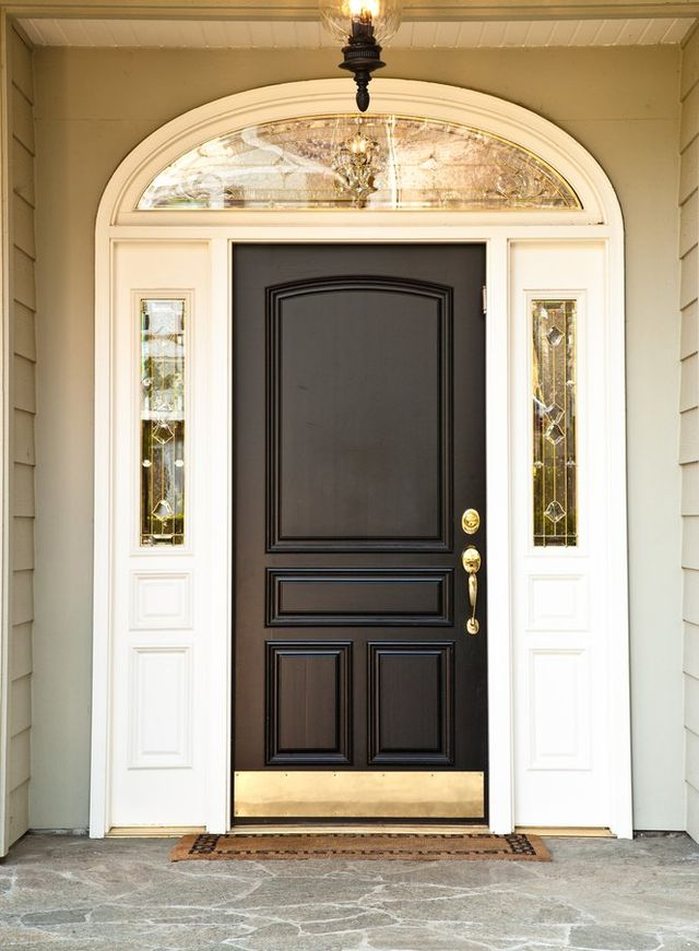 Single & French Entry Doors