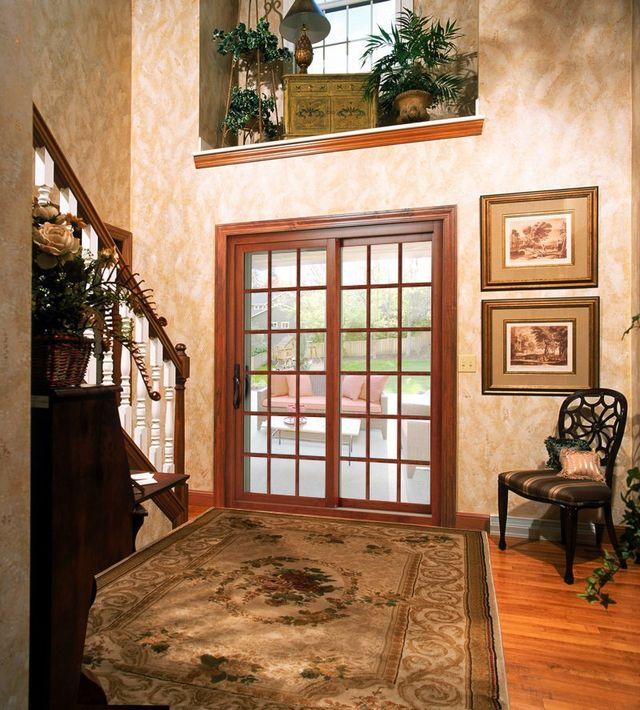 Charmant Patio Door In Cincinnati