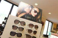 occhiali sole Gucci