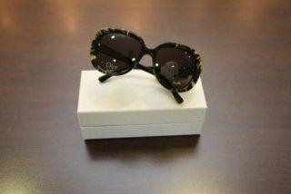 occhiali donna Dior