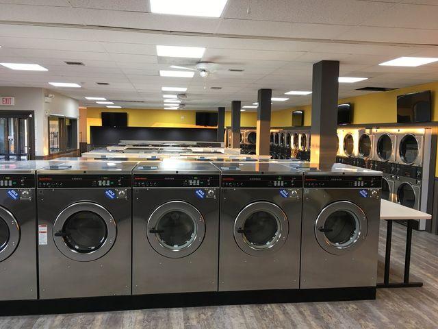 Busy B Laundromat Mokena Amp Chicago Heights Il Laundromat