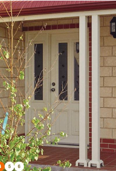 view all & Door fittings Hibiscus Coast - North Harbour Doors supplies and ...