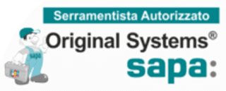 Serramentista Autorizzato Original System