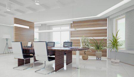 Modern, stylish interiors