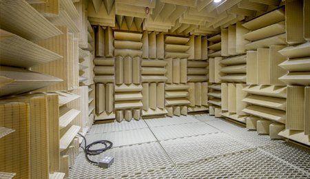acoustic interiors