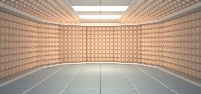 Soundproofing specialists