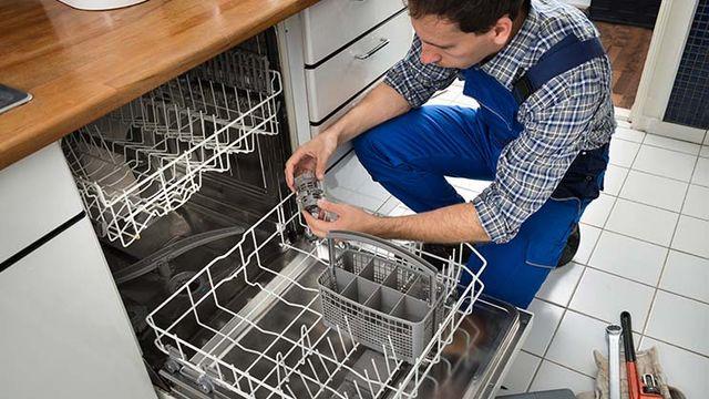 Stove repair tips