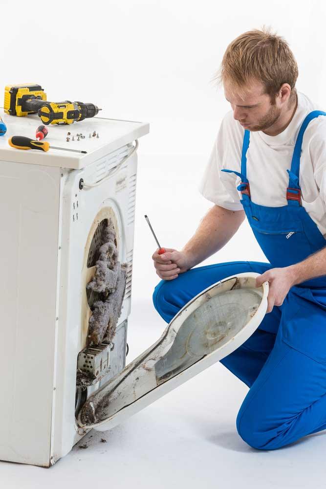 Dryer repair tips