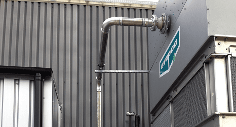 Ensuring high quality water cooling systems
