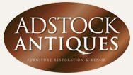 Adstock Antiques logo