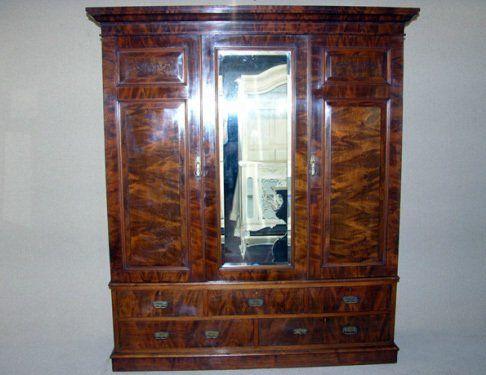 Antique furniture - stand