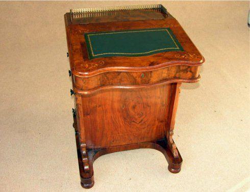Antique furniture dealers