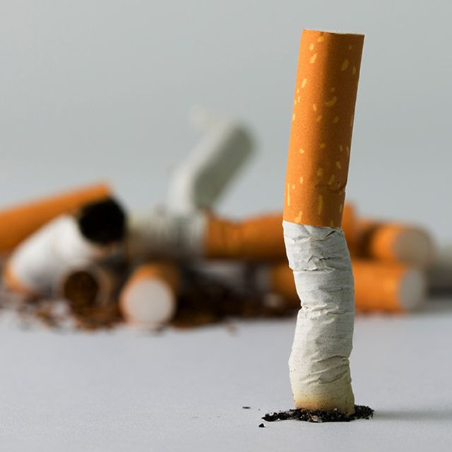 Quit Smoking - Free Guided Meditation - Non-Smoker