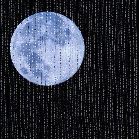 Collected during the full moon, moon water is like fairy dust in a bottle