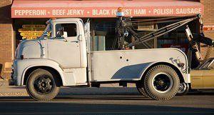 Tow Truck Tallahassee, FL