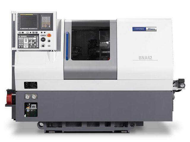 Miyano BNA-42 CNC Machines