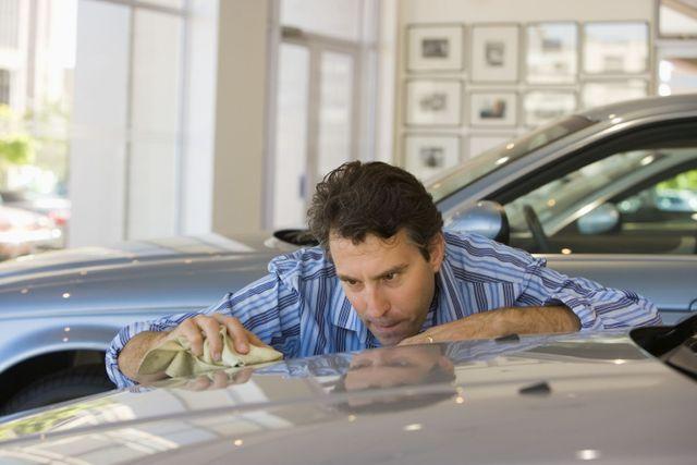 Doing car repairs in Christchurch