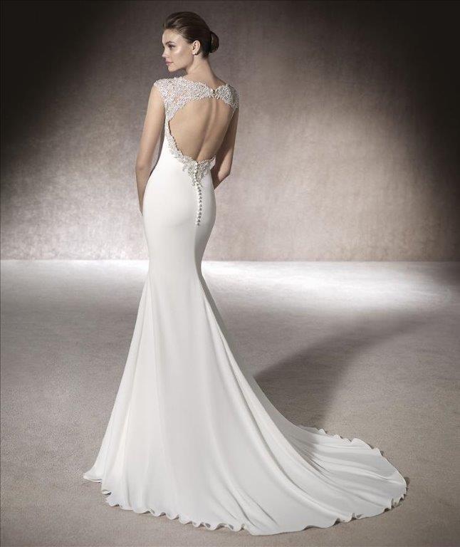 Specially designed dresses