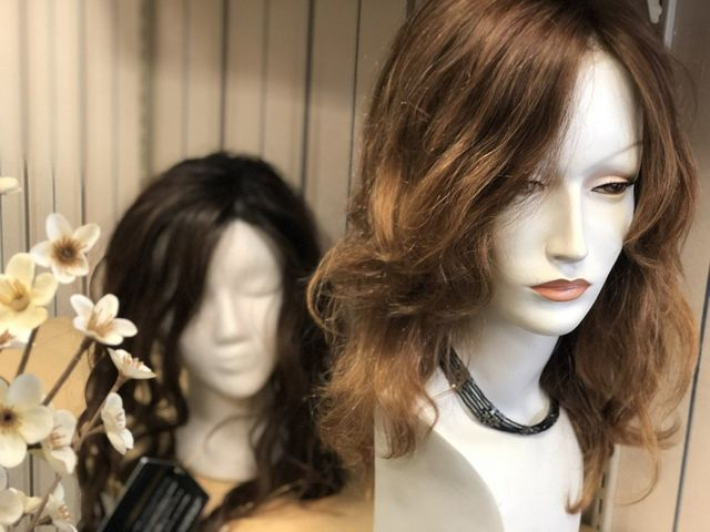 Human Hair Wigs , Men's Toupee & Synthetic