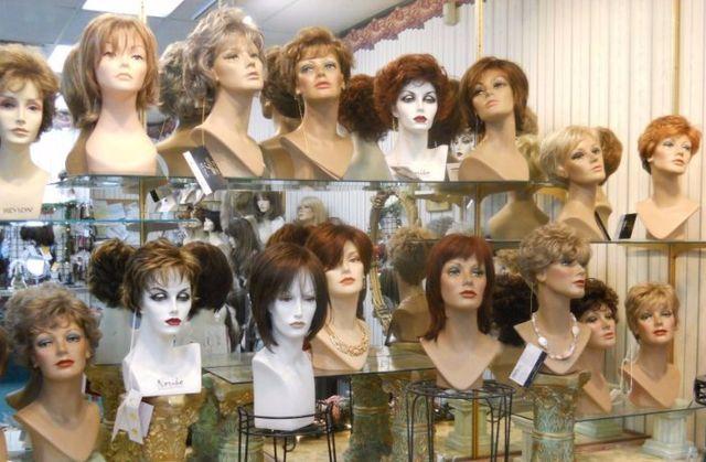 human hair wigs, Hair pieces, men's toupee | Houston, TX | Ann's Wig Salon