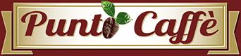 PUNTO CAFFÈ RAVENNA - LOGO