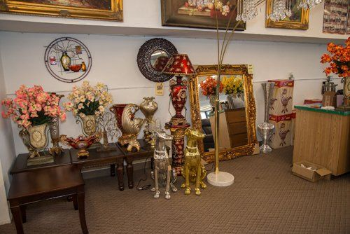 Ordinaire Variety Of Accessories For Home In Schenectady, NY