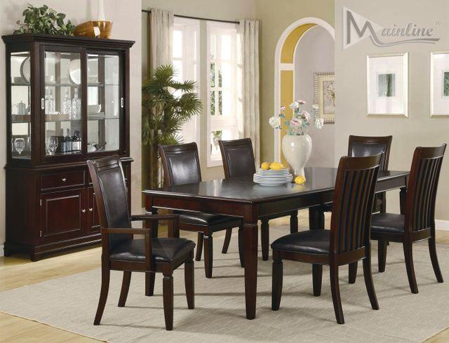 Charmant Beautiful Dinning Room