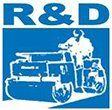 R & D Surfacing Contractors Ltd company logo