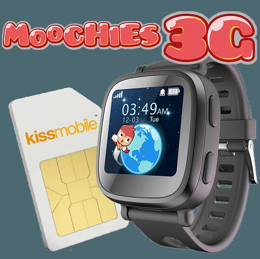 Moochies 3G