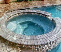 custom spa design