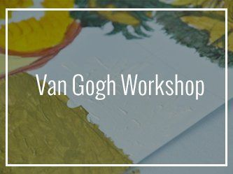 Van Gogh Workshop The Art E Space Art Facility in Penang Malaysia
