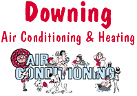 Downing Air Conditioning & Heating