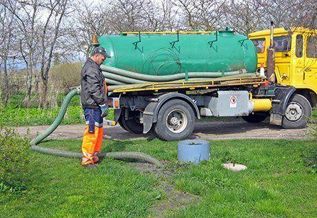 24 hour drain clearance
