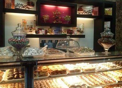 gelateria siciliana, consegna a domicilio, catering per cerimonie ed eventi
