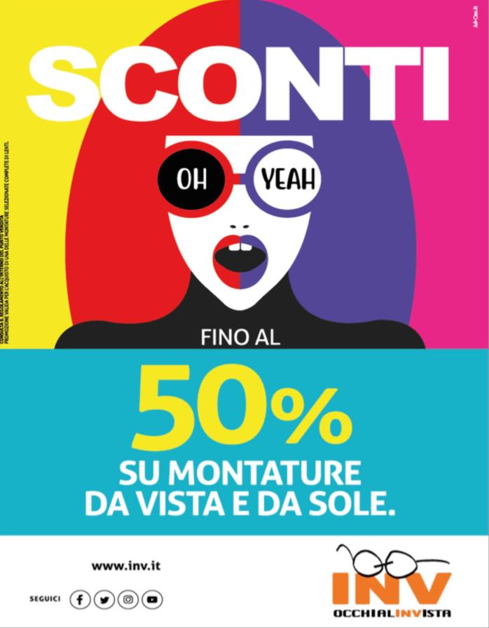 32a707ad78 Occhiali da vista di marchi celebri | Pisa | Ottica INV