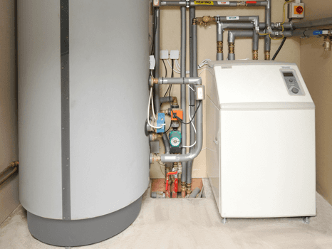 We offer oil boiler repairs to customers in Oxfordshire