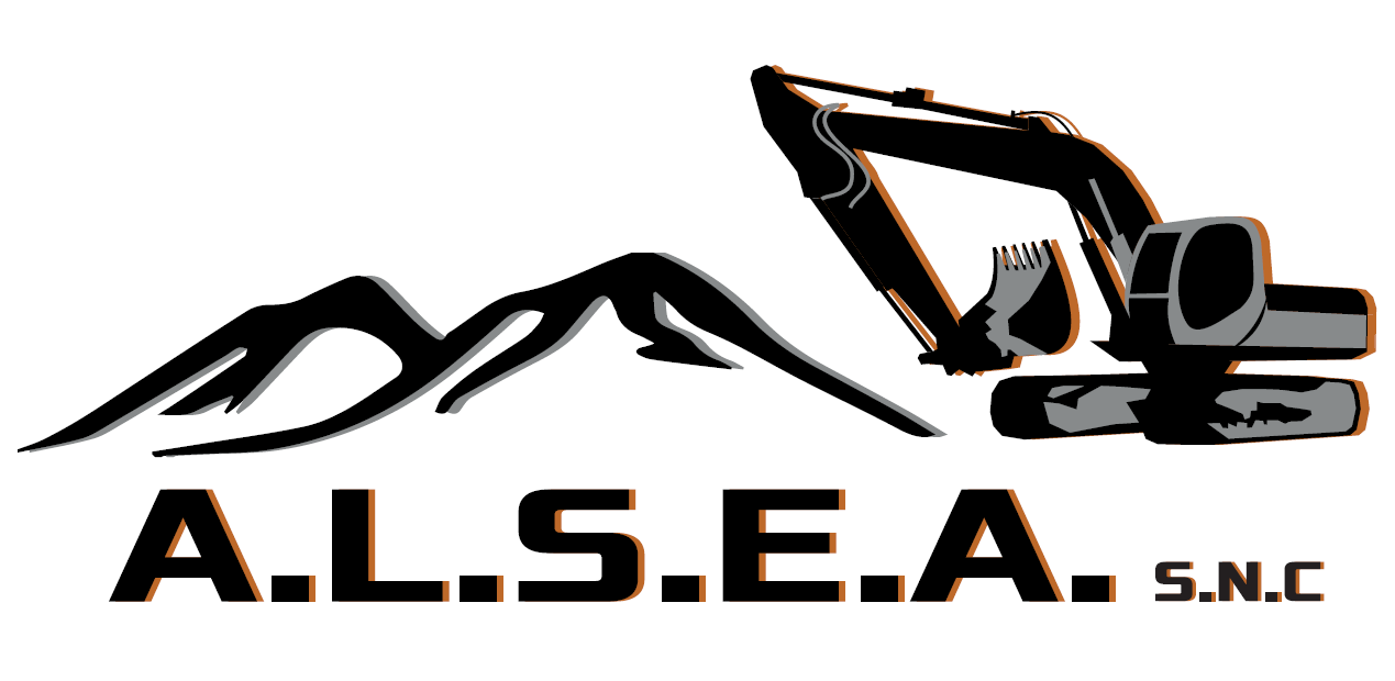 A.L.S.E.A. - LOGO
