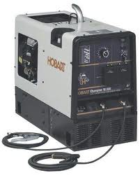 Hobart Arc Welder and Generator