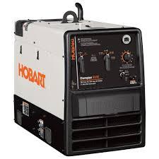 7000 watt hobart generator
