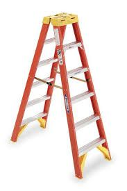 8' step ladder
