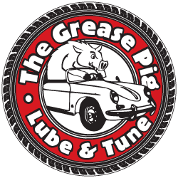 grease pig auto shop, car maintenance, repair, ase certified