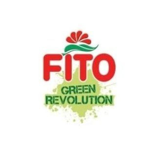 Fito Green Revolution logo