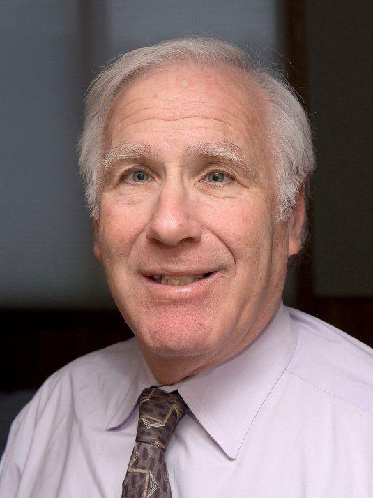 David L. Freed