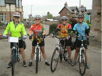 Group Cycle Tours