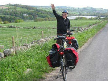 Cycle Hire in Scotland