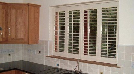 How much do window shutters cost in northern ireland for Window shutters interior prices