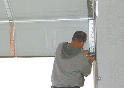 Garage Door Repairs Wentzville Mo Durbin Garage Doors Llc
