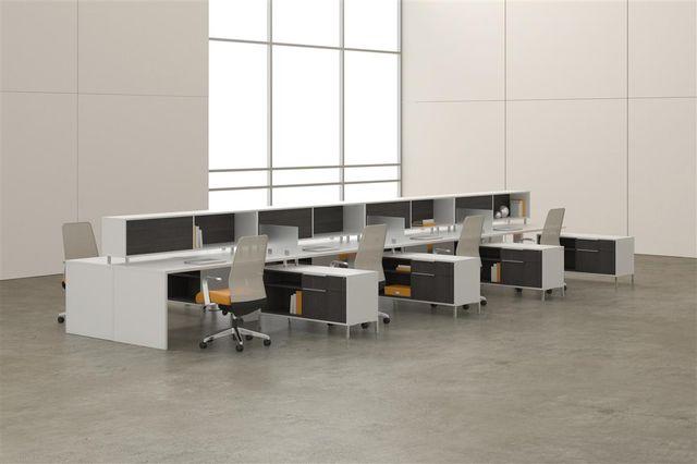 Deskmakers - TeamWorx Desking