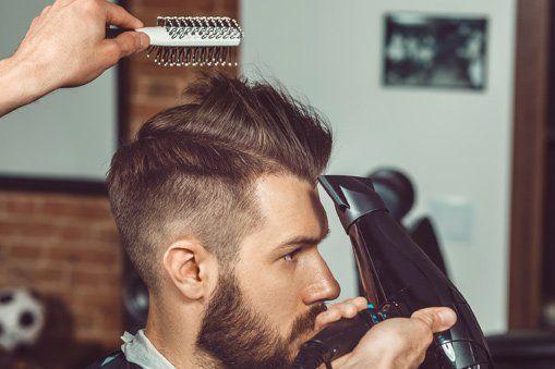 Hair Salon For Wayne In Hair Today