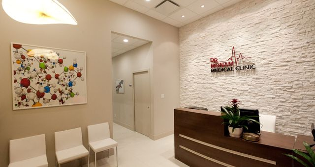vancouver commercial interior design medical office renovations